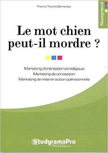 Livre gratuits en ligne Le mot chien peut-il mordre ? epub, pdf