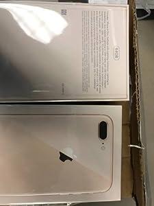 Apple iPhone 8 Plus, Fully Unlocked 5.5