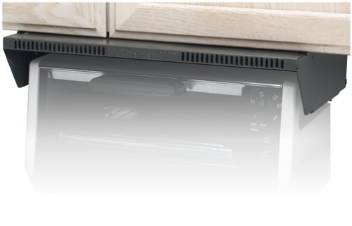 Black & Decker TMB3 Under Cabinet Heat Guard, for use with Toast-R-Oven (Black & Decker Under Counter Toaster Oven)