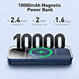 Baseus Magnetic Power Bank, 10,000mAh Mag-Safe