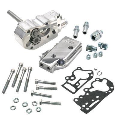 S&S Cycle 31-6205 Oil Pump Kit