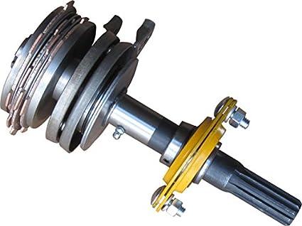 Hamiltonbobs Premium Quality PTO Clutch Assembly IH International