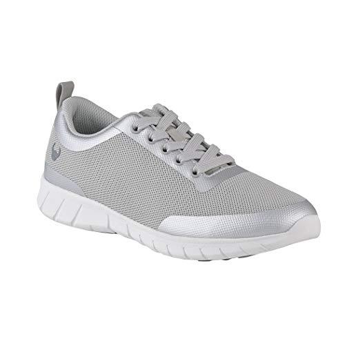 Argent Adulte Chaussures Alma De Suecos® Fitness Mixte AnzHqAxT6