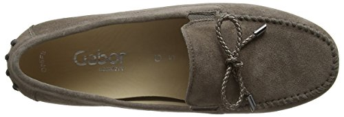 Gabor Ladies Comfort Mocassino Marrone (wallaby 32)