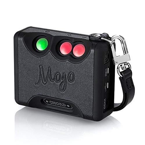 Chord Mojo弦Electronics Mojo DAC/ヘッドホンアンプ、with USB、同軸、光の入力のレザーケース(のみ)   B01GVU7YCE