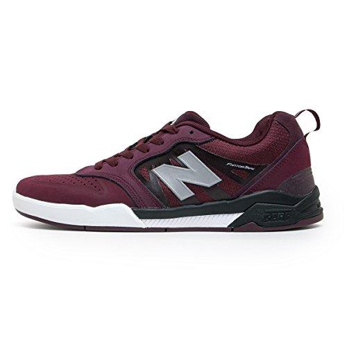 New Balance Numeric M868cwb New Balance Numeric 868 Burgundy