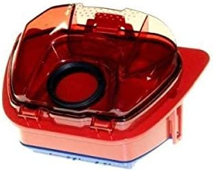 Rowenta caja de depósito polvo Aspirador Compacto Ergo R05350 RO5353: Amazon.es: Hogar