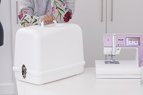 The 8 best sewing machines under 50