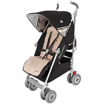 Amazon.com: Maclaren Techno XLR carriola: Baby