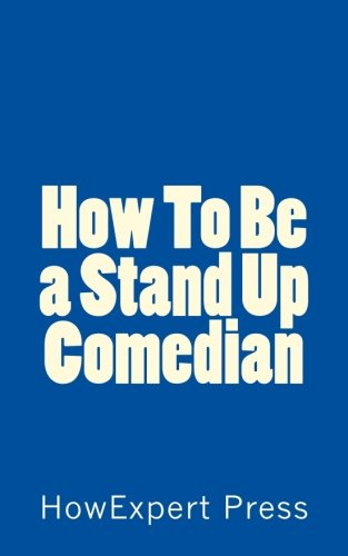how to be a stand up comedian - 3
