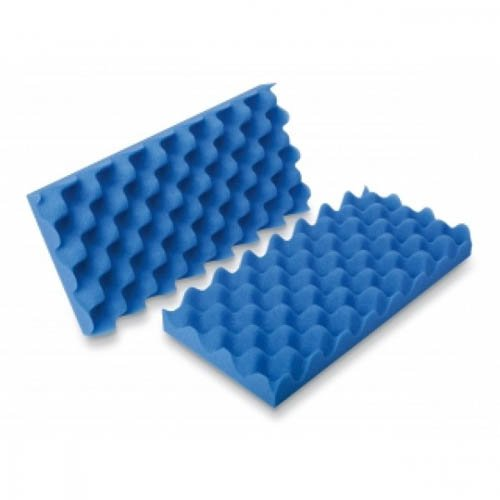 Procare 79-90820 Foam Arm Board Pads, 16'' Length x 7.5'' Width x 1.75'' Height (Pack of 12)