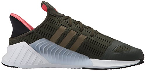 Climacool Originals Men Night White Cargo Adidas 02 Olive 17 Shoe Running Trace fqBI75