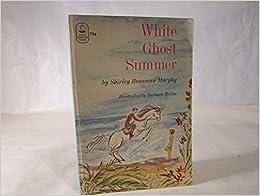 Book White Ghost Summer