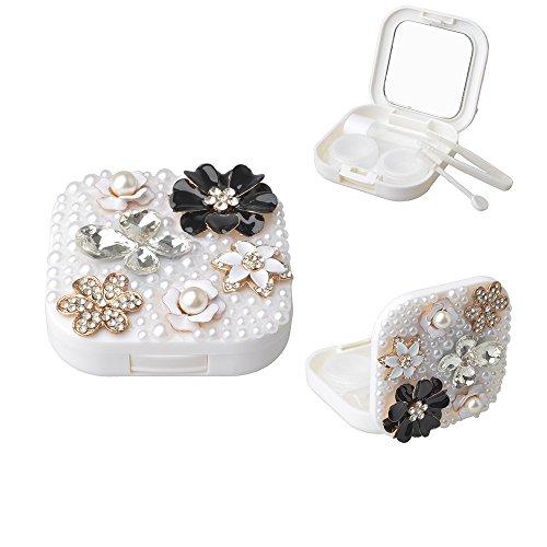 EVTECH(TM) 3D Bling Crystal Rhinestones Sparkle Design Co...