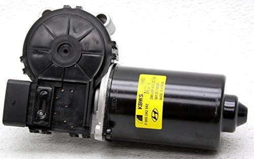 Genuine Hyundai 98110-2W000 Windshield Wiper Motor Assembly