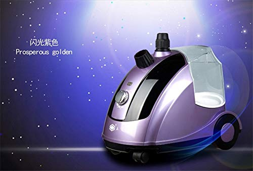 Wallpaper Steamer to Remove Wallpaper - Away Travel Luggage - Iron Clothes Steamer - Stand Up Steamer - Steemers for Clothes - Steamer Iron for Clothes - Handheld Steam Iron