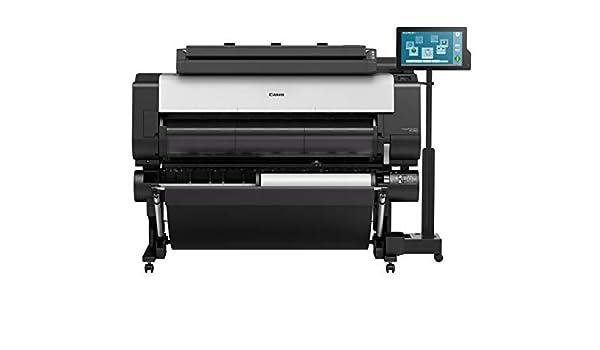 Canon imagePROGRAF TX-4000 T36 Großformatdrucker con Stand,Scanner, PC+ Touch-Monitor (A1, 111,76 cm, 2.400x 1.200 dpi): Amazon.es: Informática
