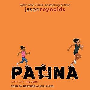 Patina Audiobook