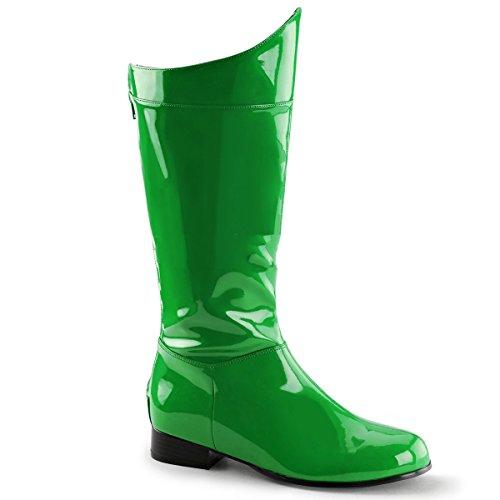 Funtasma - botas clásicas de material sintético hombre