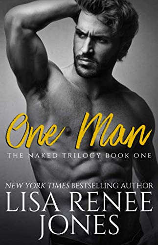 One Man (Naked Trilogy)
