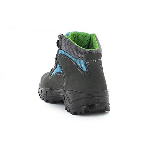 CHIRUCA-- MASSANA colore grigio, taglia 38-calzature IT