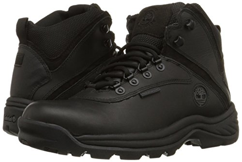 Best quality Mens Timberland White Ledge Hiking Boots Black
