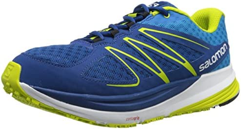 Salomon Men s Sense Pulse Running Shoe