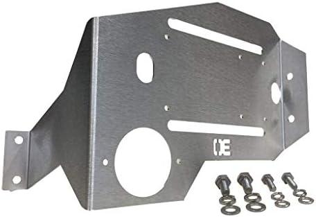 auxiliary power fuse block bracket/spod mount for 5th generation toyota  4runner (2010-2018) - 4th generation toyota 4runner (2003-2009) - toyota fj  cruiser