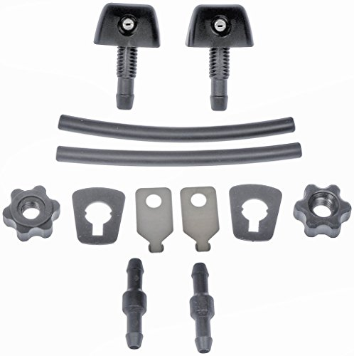 Dorman 47237 Universal Washer Nozzle Kit: