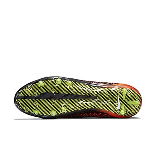 Nike Vapor Carbon Elite Td Heren Voetbal Cleats Zwart / Spar / Universiteit Goud