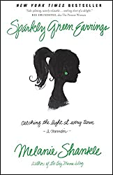 Sparkly Green Earrings: Catching the Light at Every Turn (English Edition)