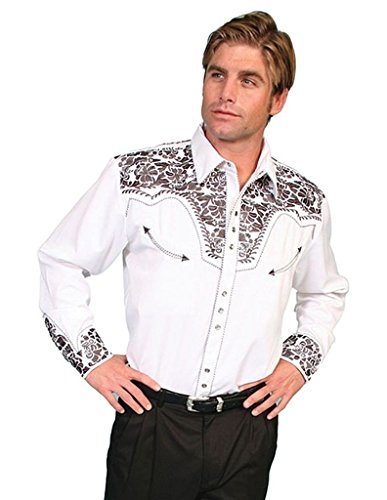 scully-mens-pewter-tone-embroidery-retro-western-shirt-white-large