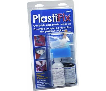 Urethane Supply UR2501 Plastifix Rigid Plastic Repair Kit - Supply Urethane