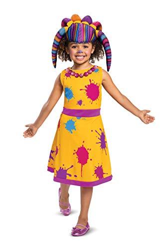 Zoe Walker Classic Costume -