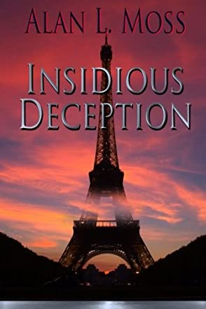 Book review of Insidious Deception - Readers' Favorite ...