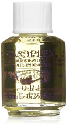 OPI Avoplex Nail & Cuticle Replenishing Oil, 0.25 Fluid Ounce