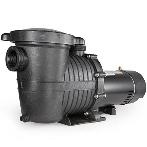 XtremepowerUS 1.5HP Inground Swimming Spa Pool Pump 115/230v