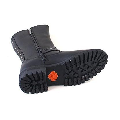 HARLEY DAVIDSON Women - Boots TANYA - black 5