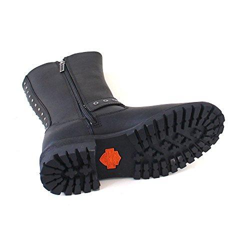 HARLEY DAVIDSON Women - Boots TANYA - black Black