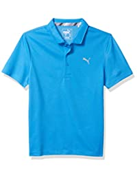 PUMA Golf Boys 2019 Polo