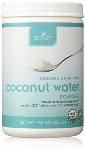 Activz Coconut Water Powder Powder,13.6oz