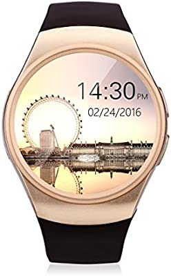 Excelvan KW18 - 4G Ajustable Smartwatch Smartphone Reloj Android ...