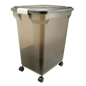 IRIS Premium Airtight Food Storage Container