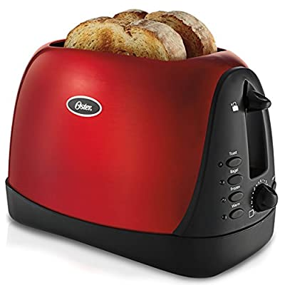 Oster Inspire 2-Slice Toaster from Jarden Consumer Solutions