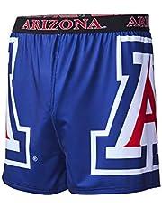 FANDEMICS NCAA Men's Boxer Short, Mens