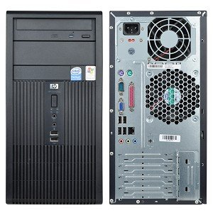 HP Compaq dx2300 Microtower