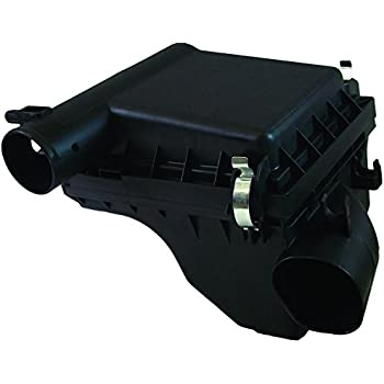 Amazon Com Air Cleaner Filter Box Assembly Housing For