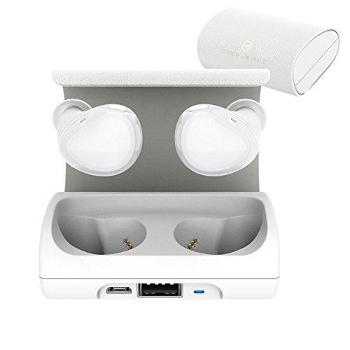 Cobble Bluetooth Earphones Cancelling Sweatproof