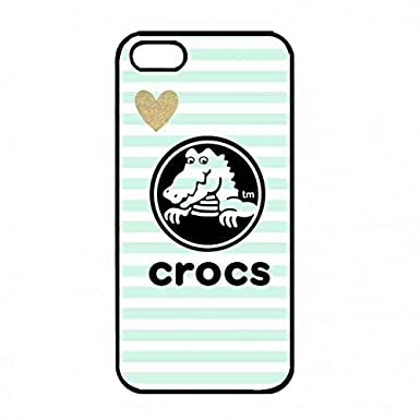 low priced bc9e7 9415d Protective Phone Case Cover For iPhone 5(s),Crocs Hard Phone Case ...