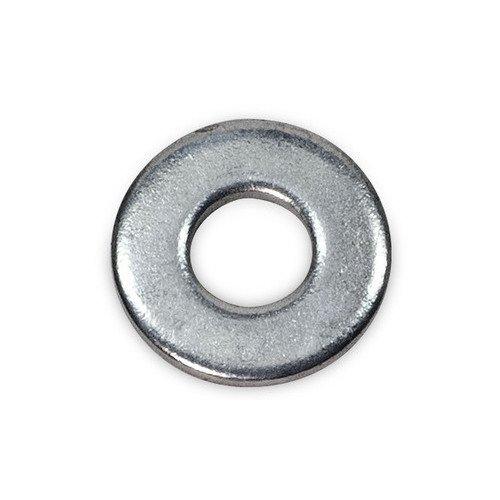 3/8 inch Electro-Galvanized Round Washer
